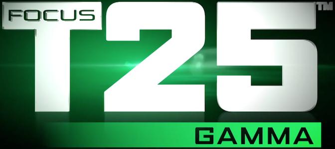 Focus-T25-Gamma