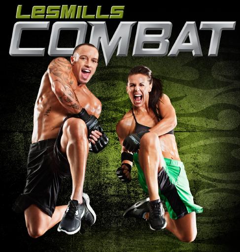 les-mills-combat-workout